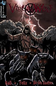 Virgin Wolf #6