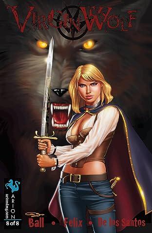 Virgin Wolf #8