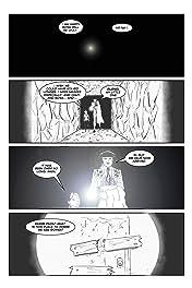 Monster Matador #5