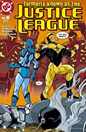 Formerly Known as the Justice League (2003) #6