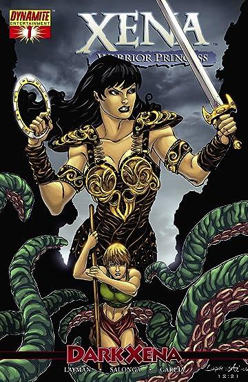 Xena: Warrior Princess - Dark Xena #1