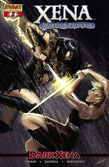 Xena: Warrior Princess - Dark Xena #2