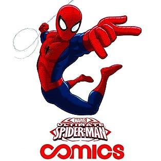 Ultimate Spider-Man Infinite Comic #0