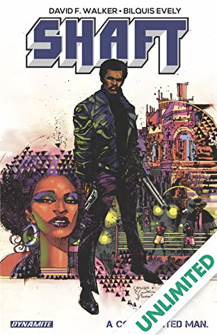 Shaft: A Complicated Man