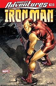 Marvel Adventures Iron Man #10