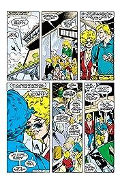Justice League Europe (1989-1993) #4