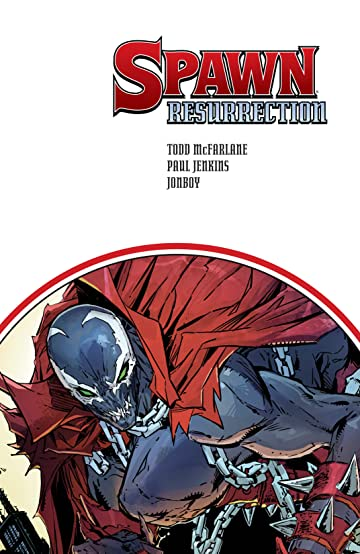 Spawn: Resurrection
