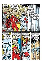 Justice League Europe (1989-1993) #16