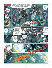 Les Légendaires - Origines Vol. 4: Shimy