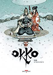 Okko Vol. 10: Le cycle du vide 2