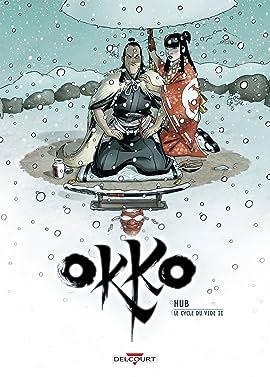 Okko Vol. 10: Le cycle du vide 2