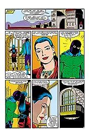 Justice League International (1987-1989) #17