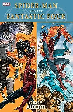 Spider-Man/Fantastic Four