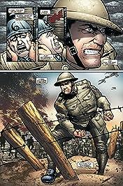 Wolverine (2003-2009) #57