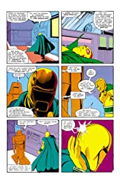 Justice League International (1987-1989) #18