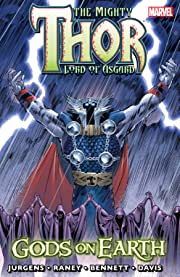 Thor: Gods On Earth