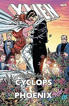 X-Men: Wedding of Cyclops & Phoenix
