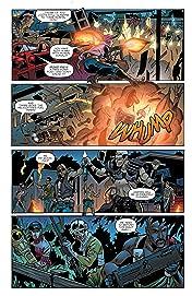 G.I. Joe: A Real American Hero #221