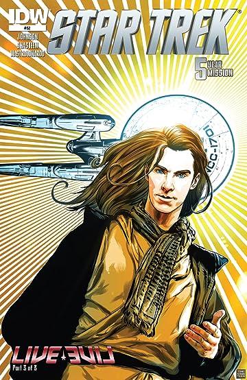 Star Trek (2011-2016) #52