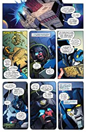 Transformers: More Than Meets the Eye (2011-2016) #48