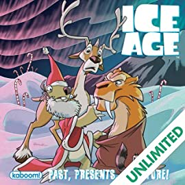 Ice Age: Past, Present, and Future