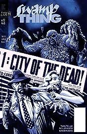 Swamp Thing (1982-1996) #152