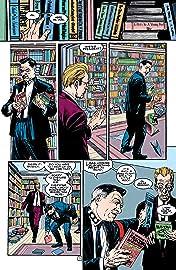 Swamp Thing (1982-1996) #153