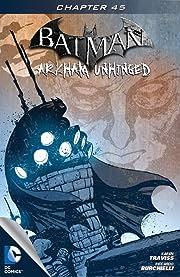 Batman: Arkham Unhinged #45