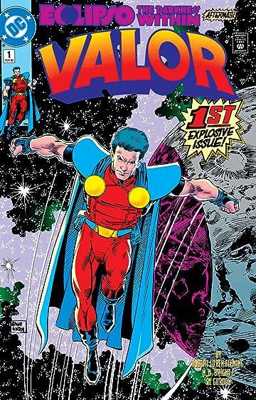 Valor (1992-1994) #1