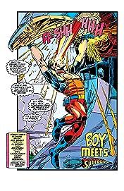 Valor (1992-1994) #2