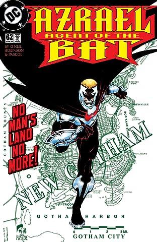 Azrael: Agent of the Bat (1995-2003) #62