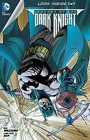 Legends of the Dark Knight (2012-2015) No.18