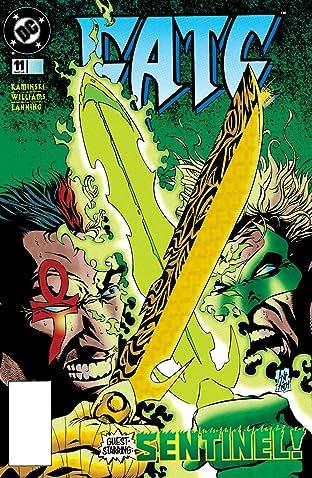 Fate (1994-1996) #11