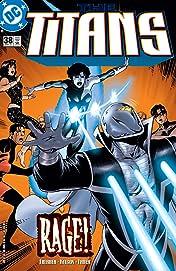 The Titans (1999-2003) #38