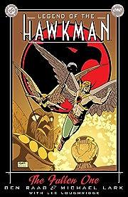 Legend of the Hawkman (2000) #1