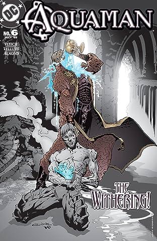 Aquaman (2003-2006) #6