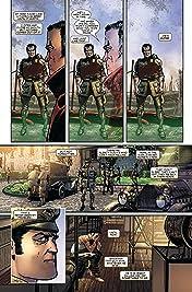 Wolverine (2003-2009) #59