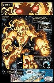 Trinity (2008-2009) #18
