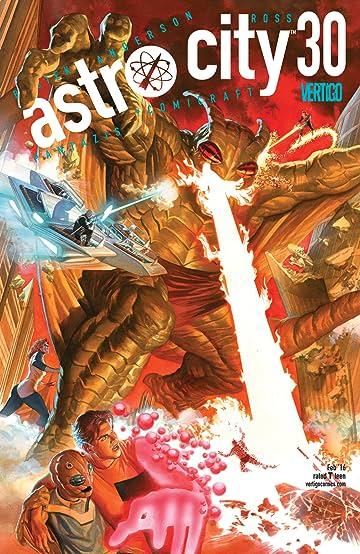 Astro City (2013-) #30