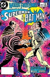 World's Finest Comics (1941-1986) #304