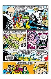 Legion of Super-Heroes (1980-1985) #259