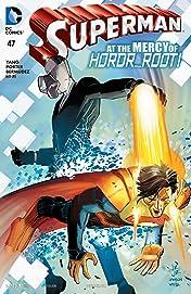 Superman (2011-2016) #47