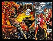 Legends of the Dark Knight (2012-2015) #88