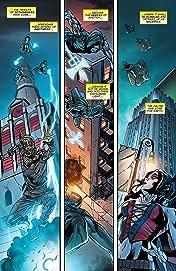 Sinestro (2014-2016) #18