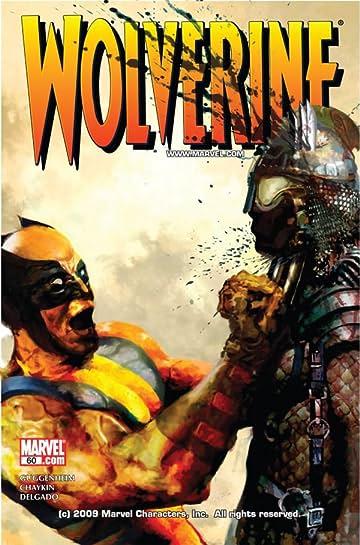 Wolverine (2003-2009) #60