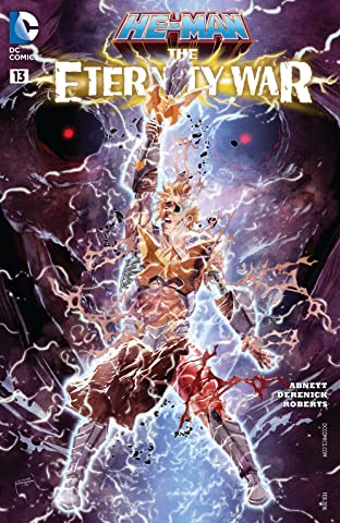 He-Man: The Eternity War (2014-) #13