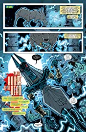 Doctor Fate (2015-2016) #7