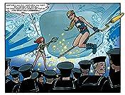 DC Comics: Bombshells (2015-2017) #23