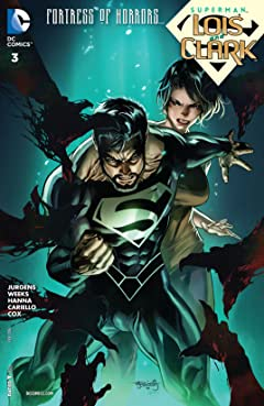 Superman: Lois and Clark (2015-2016) #3