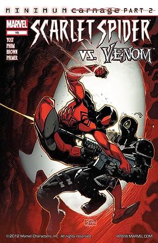 Scarlet Spider (2012-2013) #10